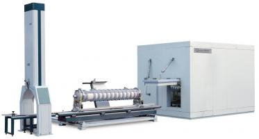 Rapid Crack Propagation Tester (RCP)