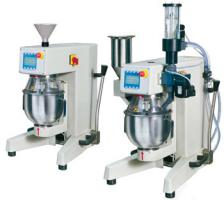 Automatic Mortar Mixer - QualiMIX
