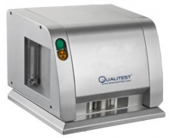 Sulfur Analysis XRF Spectrometer- QualiX-S1