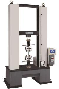 Electro-Mechanical Dual Column Universal Testing Machine QM-100-500